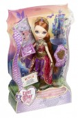 Ever After High Dragon Games Holly O'Hair DHF37