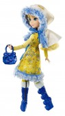 Ever After High Epic Winter Blondie Lockes DKR66