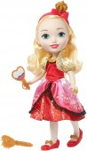 Papusa Ever After High Apple White Friendship 37 cm DVJ23