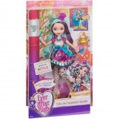 Ever after high Madeline Hatter Papusi rebele BBD43 (fara suport)