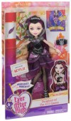 Ever After High Papusi Rebele Raven Queen (fara suport)