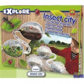 Joc Explore - Insect City