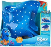 Finding Dory 3 in 1 Mr Ray 36465