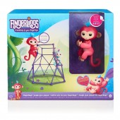 Fingerlings Jungle Gym Aimee set de joaca 3732