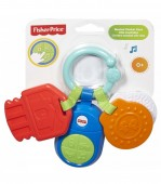 Fisher-Price Chei muzicale
