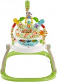 Fisher Price Jumper Interactiv Rainforest CHN44