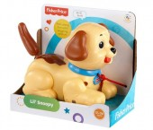 Fisher Price Lil Snoop H9447