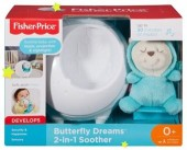 Fisher Price Proiector Somn Usor 2in1 DYW48
