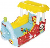 Fisher Price Tren Gonflabil 93537