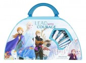 Frozen 2 Art Set 39 Ustensile in valiza DFR2-4139