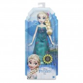Frozen Elsa Papusa Birthday Party DGF54