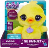 FuRReal Friends Luimals Animalute adorabile C2173