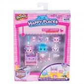 Happy Places Shopkins accesorii Bunny Laundry