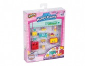 Happy Places Shopkins accesorii Mousy Hangout