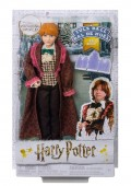 Harry Potter Christmas Ball Ron Weasley GFG15