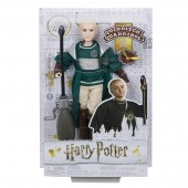 Harry Potter Draco Malfoy Quidditch GDJ71