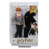 Harry Potter Papusa Ron Weasley FYM52