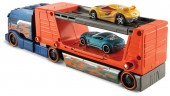 Hot Wheels camion Crashing Stunt Rigs Y1868