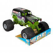 Hot Wheels Monster Truck DNL95 masina gigant 40 cm