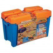 Hot Wheels Track Builder Cutie Cascadorii DWW95