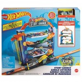 Hot Wheels Stunt Garage GNL70