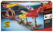 Hot Wheels Super Score Speedway Track set DJC05