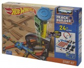Hot Wheels Track Builder System Stunt Kit DLF28
