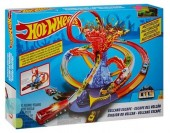 Hot Wheels Volcano Escape FTD61