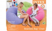Intex Beanless Bag Chair 68579