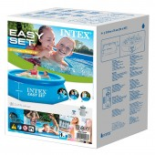 Intex Piscina Easy Set 244 x 76 cm 28112NP