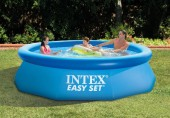Intex Piscina Easy Set 305 x76 cm 28120NP