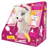 Jucarie - BARBIE Animal plus interactiv Sequin