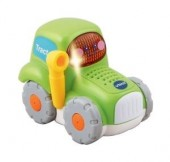 Jucarie - VTech Toot Toot Drivers Tractor