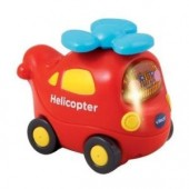 Jucarie - VTech Toot Toot-Elicopter