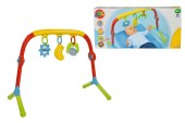 JUCARIE BEBE ABC BABY GYM