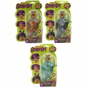 Jucarie Stretch Armstrong Scooby 17 cm