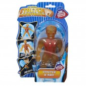 Jucarie Stretch Armstrong X-Ray 06721 Intinde-ma!