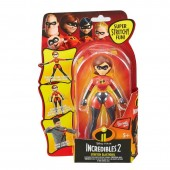 Jucarie Stretch Elastigirl Incredibles 2  06575 Intinde-ma!