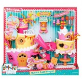 Lalaloopsy Super Silly Party Cake Set 535812