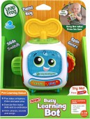 LeapFrog Busy Learning Bo
