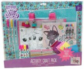 Littlest Pet Shop Art Set 4468