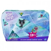 Littlest Pet Shop Crystal Collection E2323