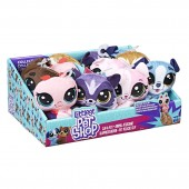 Littlest Pet Shop Figurina din plus cu clema 10 cm E0135