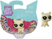 Littlest Pet Shop Figurina mini E0216 5cm