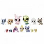 Littlest Pet Shop House Pets B9343