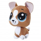 Littlest PetShop – Plus Roxy 15 cm  E0350