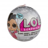 L.o.L. Surprise 554806 Bling Series