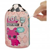 LOL Surprise Fuzzy Pets 557111
