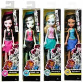 Monster High Papusi Gama Clasic Nearticulate DNV65