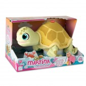 Martina The Little Turtle Toy